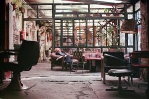 Relax nei Ruin Pub
