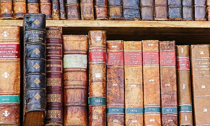 Viaggiatori e libri di viaggio: 10 pubblicazioni imperdibili
