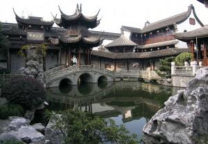 Residenza di Hu Xueyan ad Hangzhou