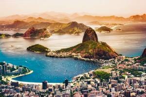 Carnevale a Rio 2
