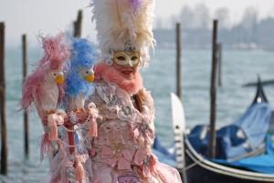 Carnevale a Venezia 2
