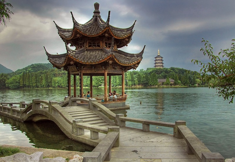 Cosa vedere ad Hangzhou
