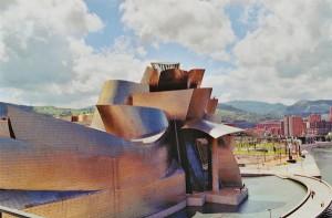 Bilbao è una tappa importantissima del Cammino di Santiago
