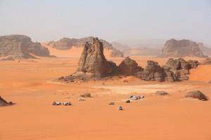 vacanze a marzo.Algeria 1