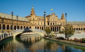 vacanze a marzo.Andalusia Spagna 1