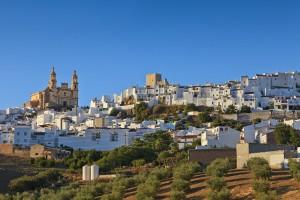 vacanze a marzo.Andalusia Spagna 2