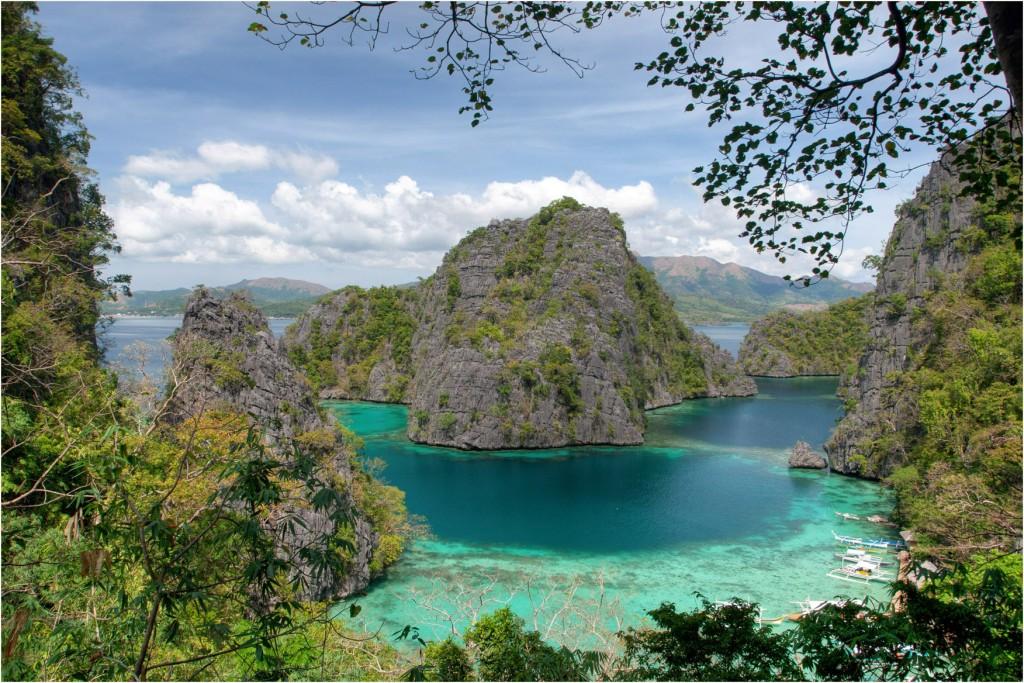vacanze a marzo.Filippine 4
