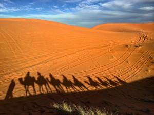 vacanze a marzo.Marocco 1