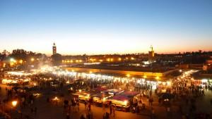 vacanze a marzo.Marocco 2