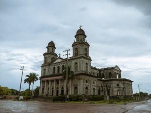 vacanze a marzo.Nicaragua 1
