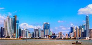 vacanze a marzo.Panama 1
