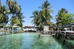 vacanze a marzo.Panama 2