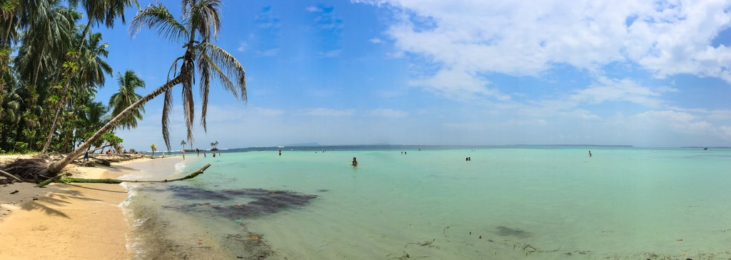 vacanze a marzo.Panama 3