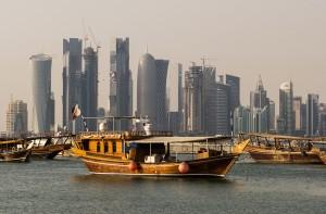 vacanze a marzo.Qatar 1