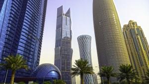 vacanze a marzo.Qatar 2
