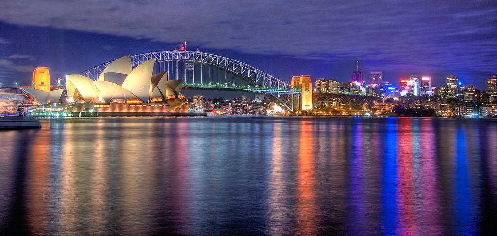 vacanze ad aprile Australia 2