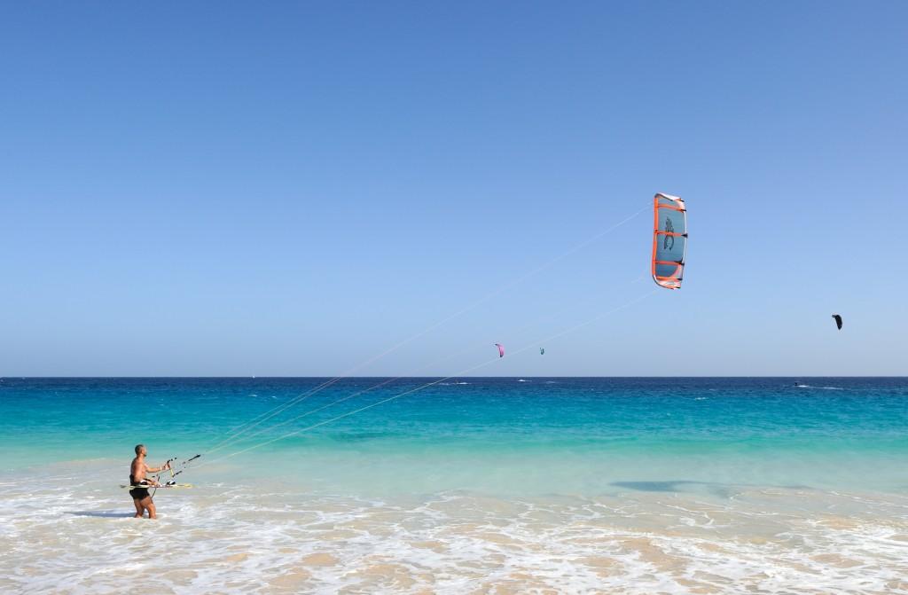 vacanze ad aprile Capo Verde