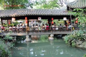 vacanze ad aprile Chengdu 3