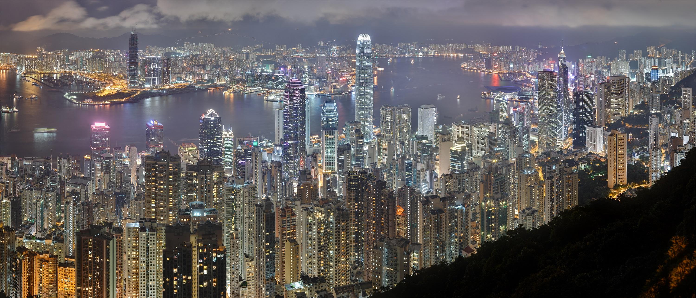 vacanze ad aprile Hong Kong 2