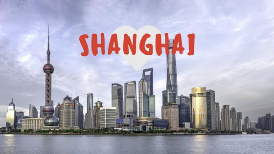 Cosa vedere a Shanghai, i suoi luoghi di interesse.
