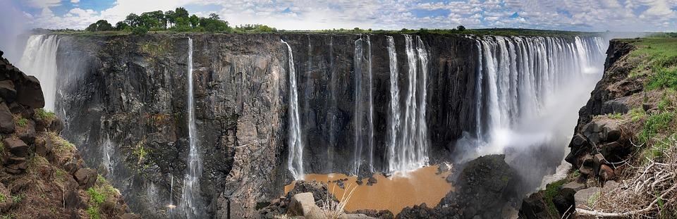vacanze ad aprile Zimbabwe 2