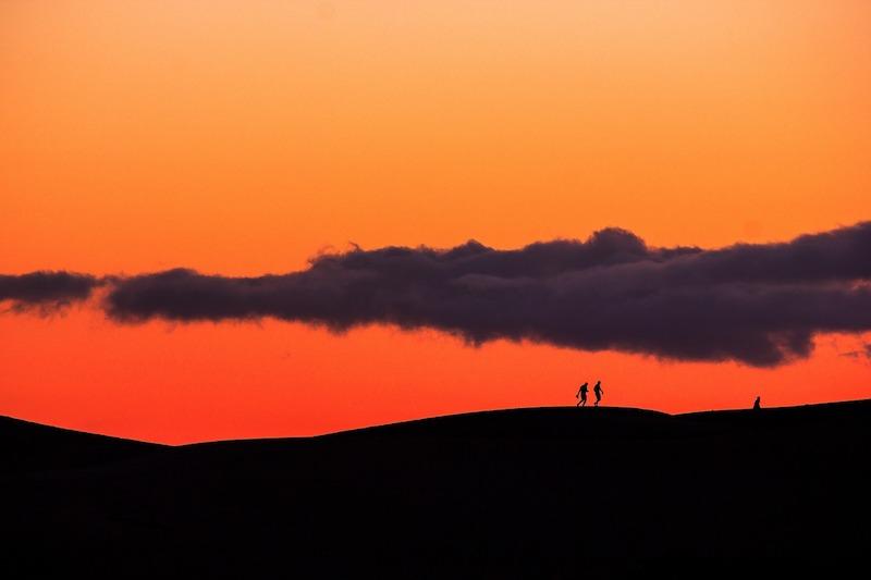 Come spostarsi fra le isole Canarie per ammirarne gli splendidi tramonti
