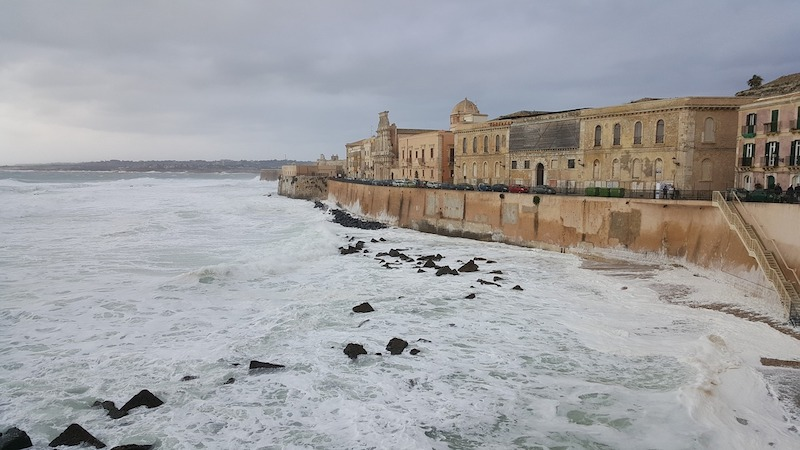 L'Isola di Ortigia, da vedere a Siracusa anche se hai soltanto un giorno per visitarla
