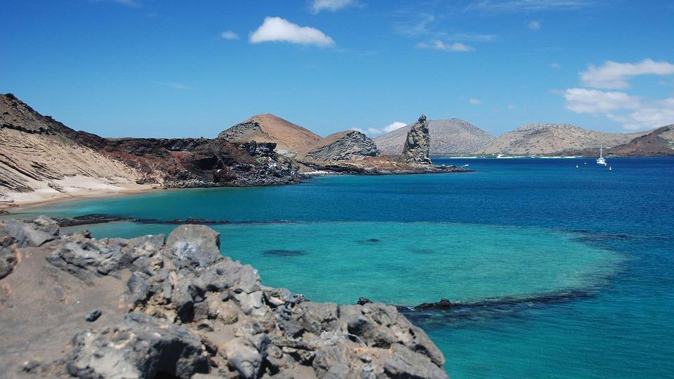 vacanze ad agosto - galapagos