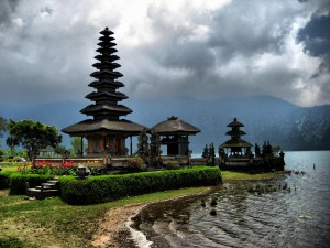 vacanze ad agosto - indonesia 2