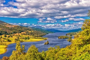 vacanze ad agosto - irlanda e scozia