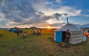 vacanze ad agosto - mongolia