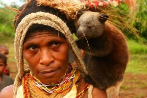 vacanze ad agosto - papua nuova guinea 5