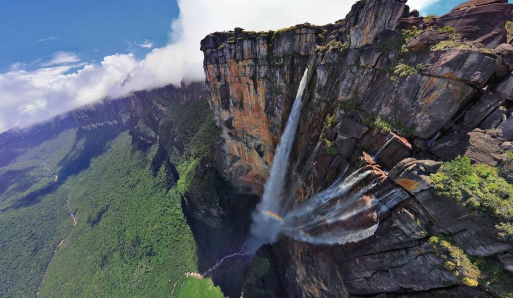 vacanze ad agosto - venezuela