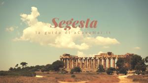 Cosa vedere a Segesta
