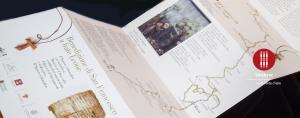 Credenziali per il Cammino di San Francesco