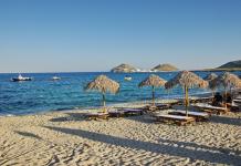 5 spiagge di Mykonos