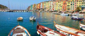 Visitare la Liguria: 4 baie da sogno tra la Riviera di Levante e Ponente!