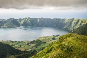 Le Isole Azzorre, meta naturalistica di una vacanza in Portogallo