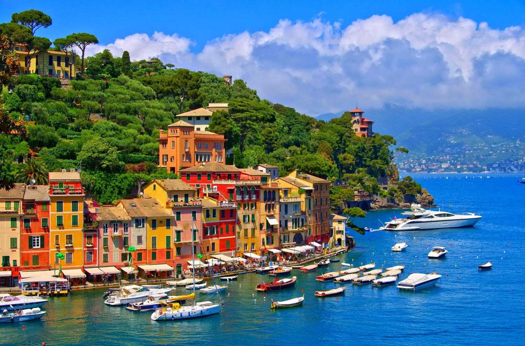 Visitare La Liguria Acasamai It