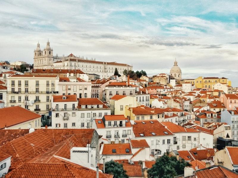 Lisbona è una destinazione perfetta per un viaggio in Portogallo