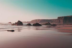 La regione Alentejo è una destinazione di mare del Portogallo