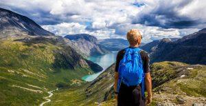 Viaggiare da soli zaino in spalla: 7 Paesi da non perdere!