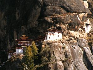 Bhutan1.vacanze a settembre