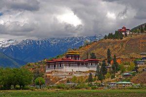 Bhutan2.vacanze a settembre