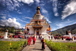 Bhutan3.vacanze a settembre