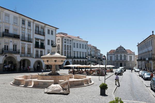 Évora: ecco cosa vedere in Portogallo!