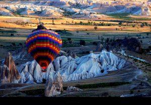 Turchia2.vacanze a settembre