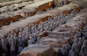 Cosa andare a vedere in Cina se non l'esercito di terracotta