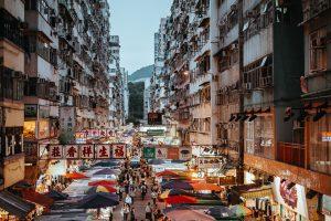 Hong Kong, meta perfetta per un viaggio in Cina
