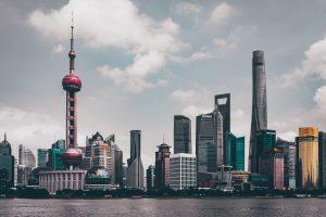 Per un viaggio in Cina Shanghai è una cosa da visitare